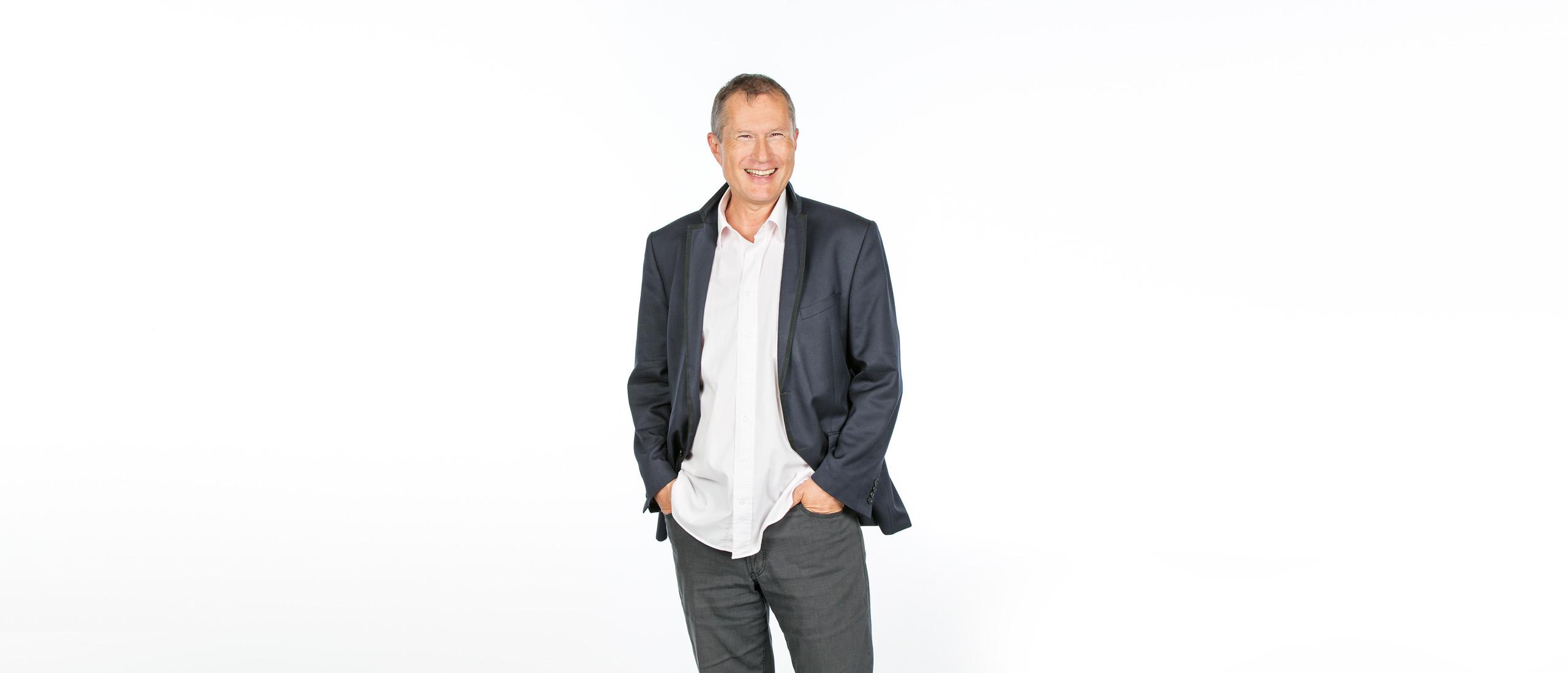 Systemischer Coach Armin Barandun