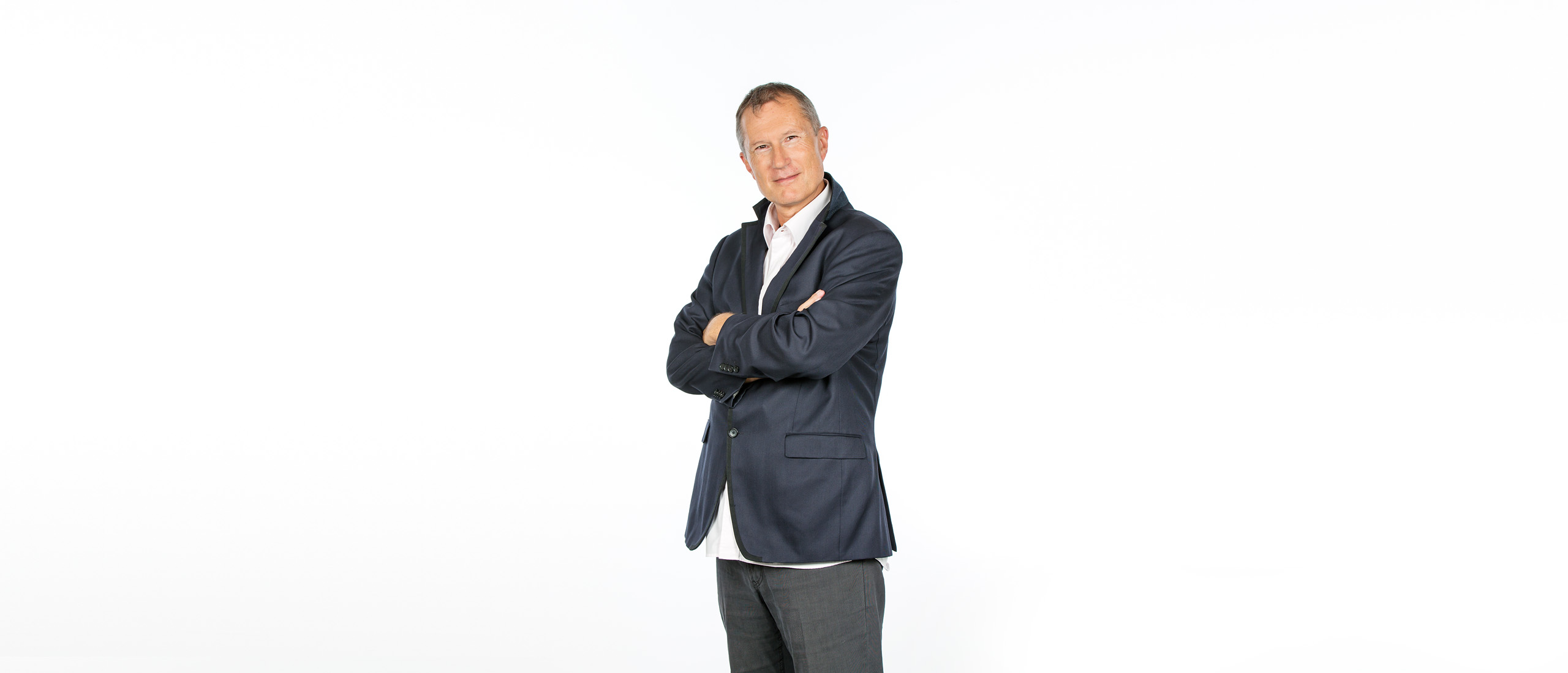 Life Coach Armin Barandun