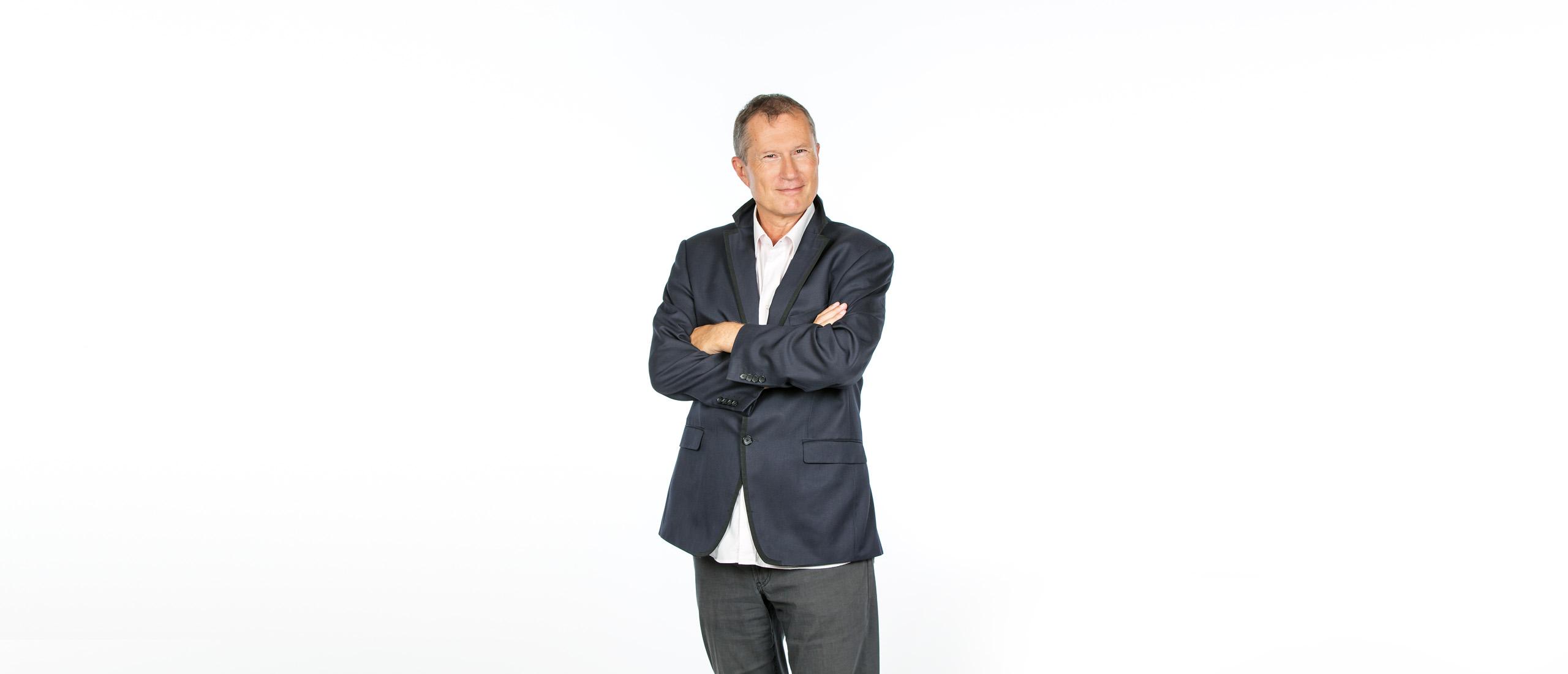 Coach Armin Barandun